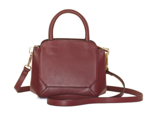 Auxiliary - Bega Mini Satchel Bag