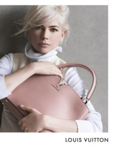 Louis-Vuitton-Michelle-Williams-with-Capucines-Bag-for-Fall-2014-Ad-Campaign-300x388